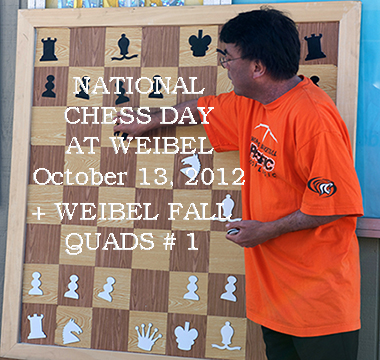 National Chess Days